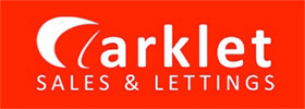 Arklet sales & Lettings  logo